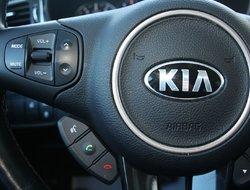 Kia Rondo EX-LOOK UNIQUE-BEAUCOUP D`ESPACE!!