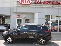 Kia Sportage EX PREMIUM!!!