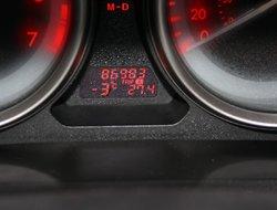 Mazda Mazda6 GT-CUIR -PNEUS NEUF-UN PROPRIÉTAIRE!!