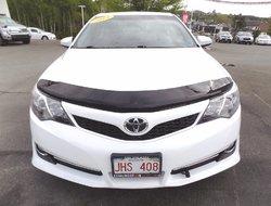 Toyota Camry SE
