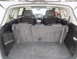 Toyota Highlander Limited Garantie  31/03/2021 exp.