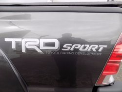 Toyota Tacoma SR5 TRD SPORT