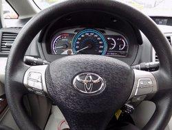 Toyota Venza AWD