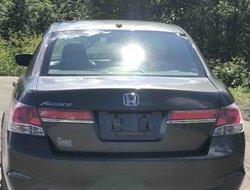 Honda Accord Sedan EX