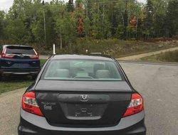 Honda Civic Sdn DX