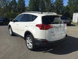 Toyota RAV4 LIMITED Limited