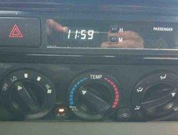 Toyota TACOMA TRD TRD