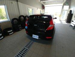 2015 Hyundai Accent L
