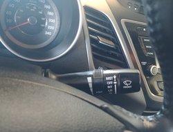 2015 Hyundai ELANTRA SE/SPORT/LIMITED SE