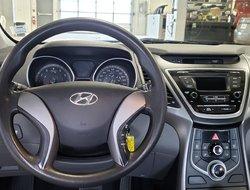 2016 Hyundai Elantra LE