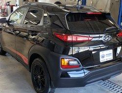 2019 Hyundai KONA 2.0L FWD ESSENTIAL With Appearance Pkg