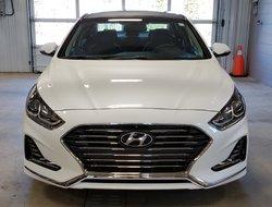 2018 Hyundai SONATA HYBRID GLS