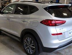 2019 Hyundai TUCSON 2.4L PREFERRED AWD