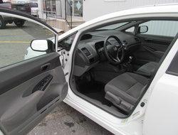 Honda Civic Sdn MANUEL  2010