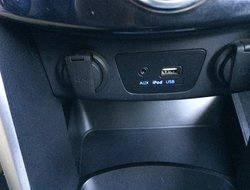Hyundai Elantra GT GLS