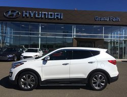 Hyundai Santa Fe Sport 2.0T Limited