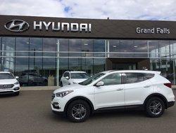 Hyundai Santa Fe Sport Base FWD