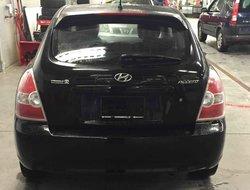 2008 Hyundai Accent HB3