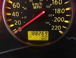 2006 Nissan X-Trail XE