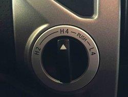 2014 Toyota 4X4 TACOMA Trd