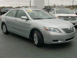 2007 Toyota Camry Hybrid Hybrid