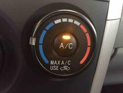 2013 Toyota Corolla CE air climatiser