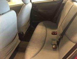2003 Toyota Echo SEDAN