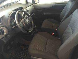 2014 Toyota Yaris HB 3 portes