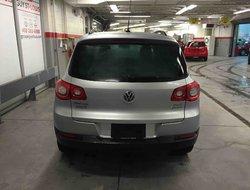 2011 Volkswagen Tiguan Conforline