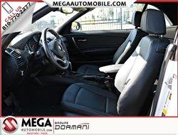 2013 BMW 128i CONVERTIBLE