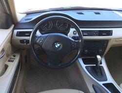 2011 BMW 3 Series 323i