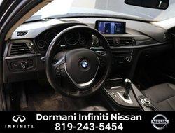BMW 320i X-Drive  2013