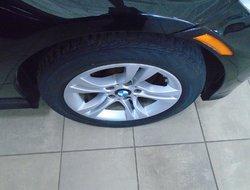 BMW 328xi AWD  2011