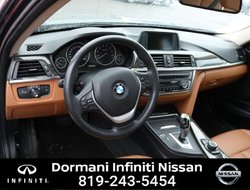 BMW 328xi 328i xDrive Sedan  2013