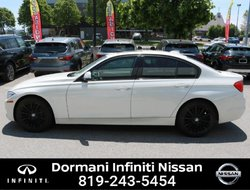BMW 335xi VERY CLEAN, FRESH TRADE, FULL EQUIPPED, FUN TO DRIVE  2013