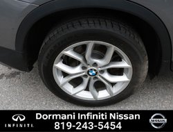 BMW X3 XDrive28i, AWD, PREMIUM, LUXURY  2014