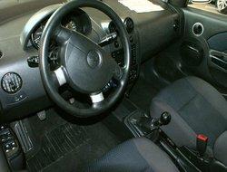 2007 Chevrolet Aveo LT