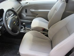 Chevrolet Cobalt LS  2008