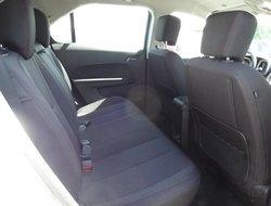 Chevrolet Equinox LS AWD  2013