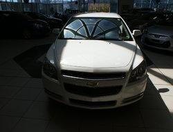 Chevrolet Malibu LT  2011