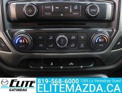 2016 Chevrolet Silverado LT