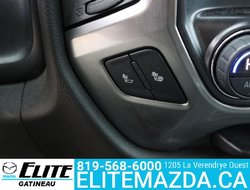 Chevrolet Silverado LT  2016