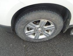 Chevrolet Traverse LT  2011