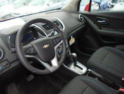 Chevrolet Trax -  2015