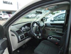 Dodge Grand Caravan TV DVD RCAM  2010