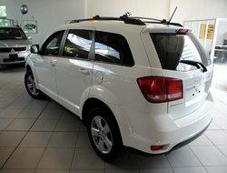 Dodge Journey SXT  2012