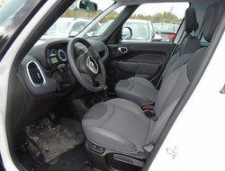 2015 Fiat 500 LOUNGE H.B. RCAM