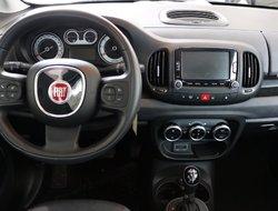 Fiat 500 LOUNGE H.B. RCAM  2015