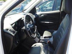 2015 Ford Escape SE 4WD RCAM