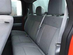 Ford F-150 STX  2012